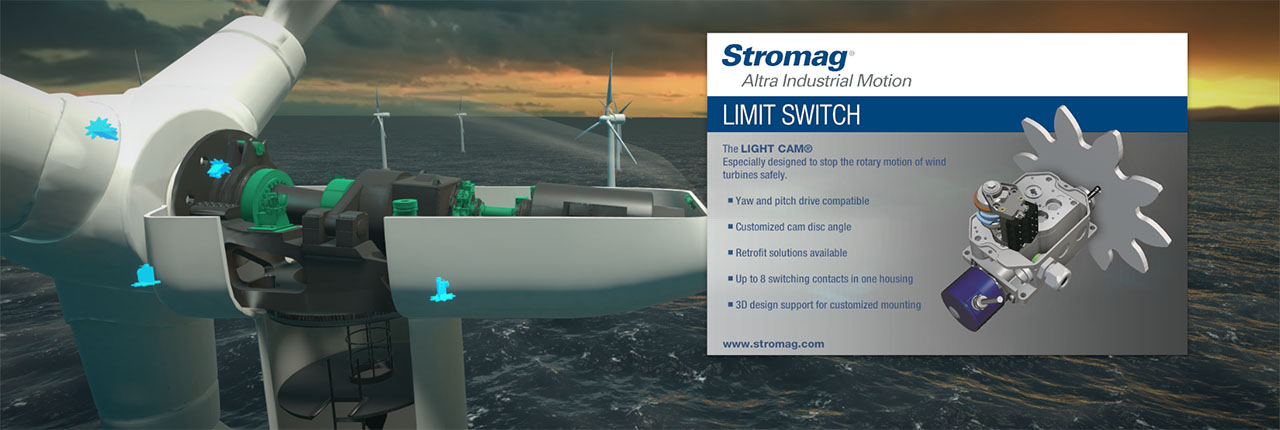 07_Stromag Limit Switch